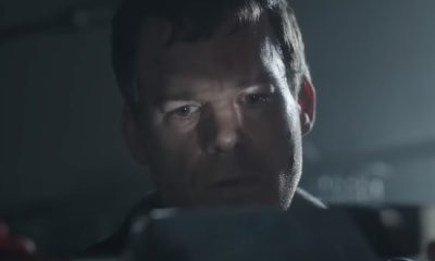 Dexter Returns; Princess Diana Film at Cannes; Old Beats Snake Eyes