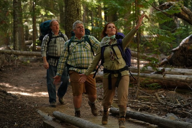 Hello From Nowhere - 110 Tips for Making a Low-Budget Movie in the Woods