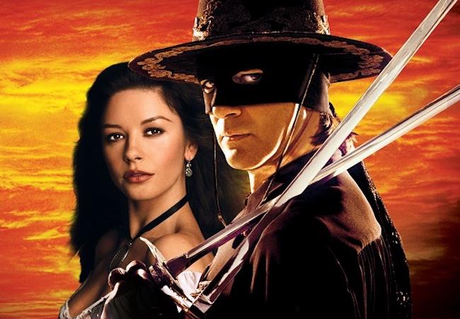 L.A. Masks; a Ted Lasso Statement; Zorro