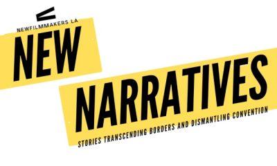 New Narratives NFMLA WarnerMedia OneFifty