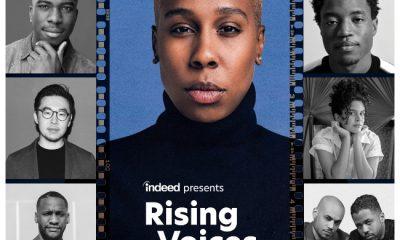 Lena Waithe Indeed Rising Voices