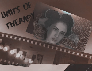 Dax Lily Limits of Therapy