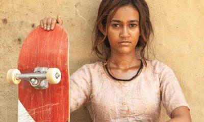 Skater Girl Manjari Makijany