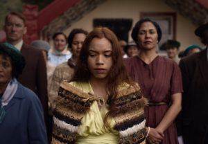 Adult Missy Māori actresses COUSINS