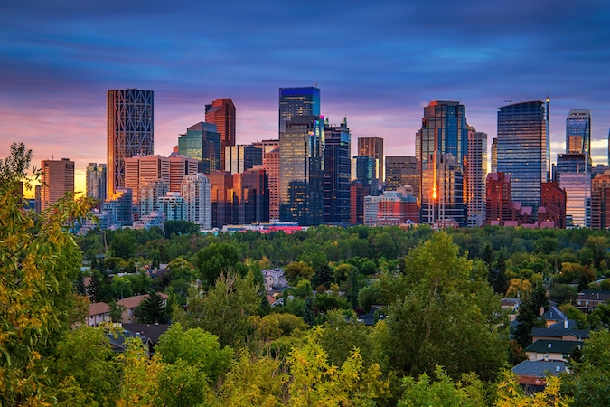 Should you move to Calgary?