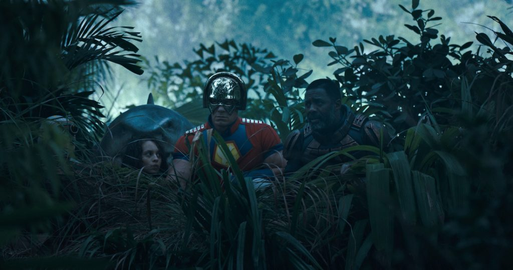 The Suicide Squad 2 James Gunn
