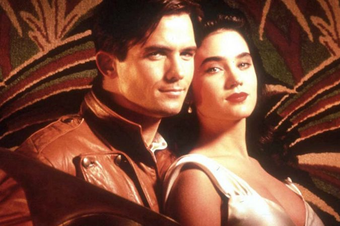 David Oyelowo Reboots The Rocketeer Jennifer Connelly Billy Campbell