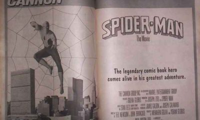 Spider-Man, Chinatown 2, and Other Movies Cannon Films Tried and Failed to Make in the '80s