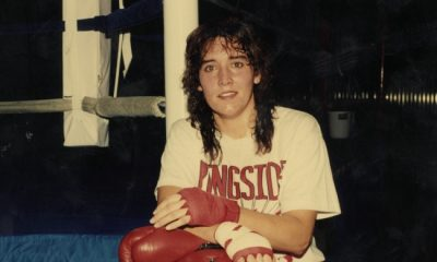 Christy Martin female boxer Untold Netflix