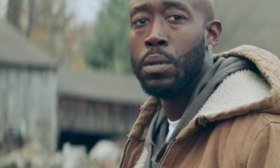 Down With the King Freddie Gibbs