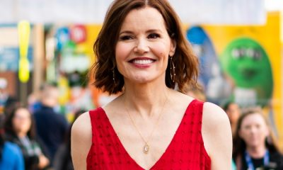 Should Thelma & Louise Have Been Directed by a Woman? Geena Davis Has the Perfect Answer
