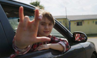 Shia LaBeouf as a Saint; Emilia Jones in CODA; Oklahoma Film Credits