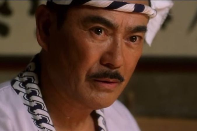Sonny Chiba as Hattori Honzu