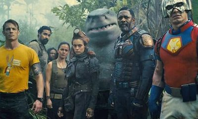 Suicide Squad and the Destruction of Plot Armor
