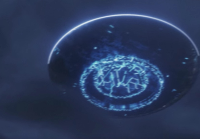 UFO projects declassified petrozavodsk phenomenon jellyfish