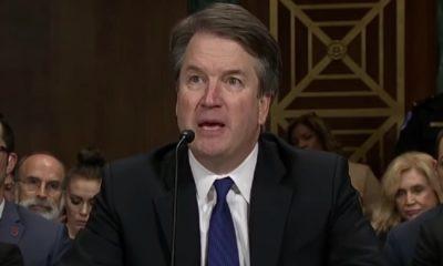 Brett Kavanaugh Impeachment American Crime Story