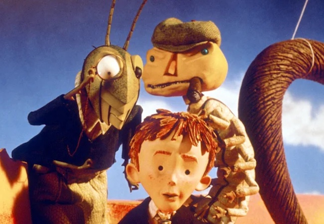 David Simon Rejects Texas; Netflix is a Roald Dahl Factory