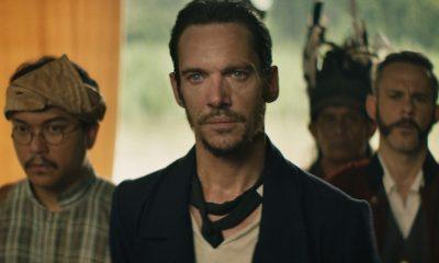 Edge of the World Jonathan Rhys Meyers movie directed by Michael Haussman
