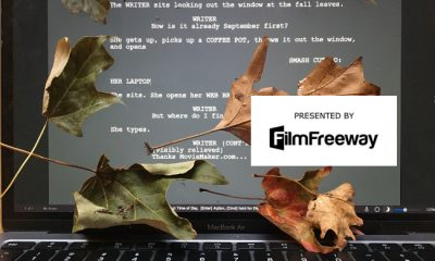 Screenwriting Competitions in September