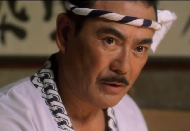 Sonny Chiba Kill Bill Vol 1