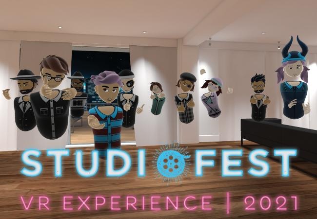 Studio Fest VR Experience