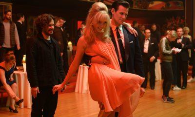 Anya Taylor-Joy in Last Night in Soho: Edgar Wright and Thomasin McKenzie on the Problem of Nostalgia