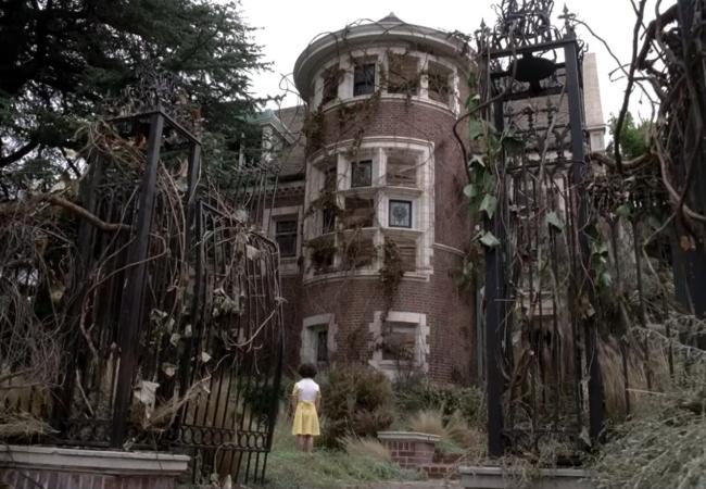 Rosenheim Mansion Murder House AHS American Horror Story