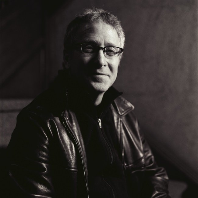 Bob Richman. Photograph by Harvey Wang