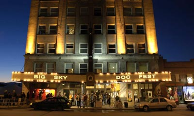 50 Film Festivals Worth the Entry Fee - Big Sky Documentary Film Festival