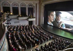 50 Film Festivals Worth the Entry Fee - SFF 2013 Spectacular Now Screening - Featured