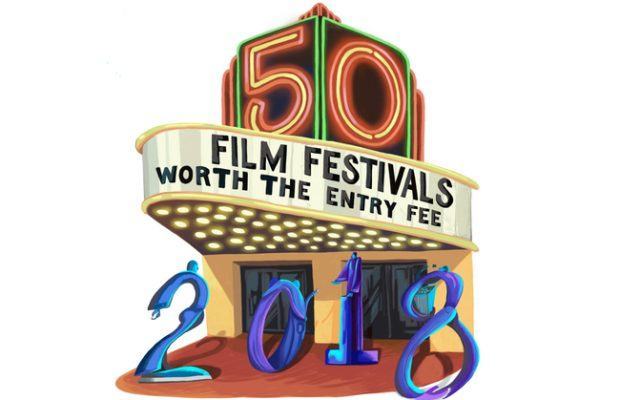 50 film festivals worth the entry fee: Portland Film Festival