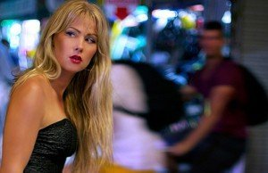 """$50k and a call girl a love story 2014  ... """"John Milius Effect"""" :"""