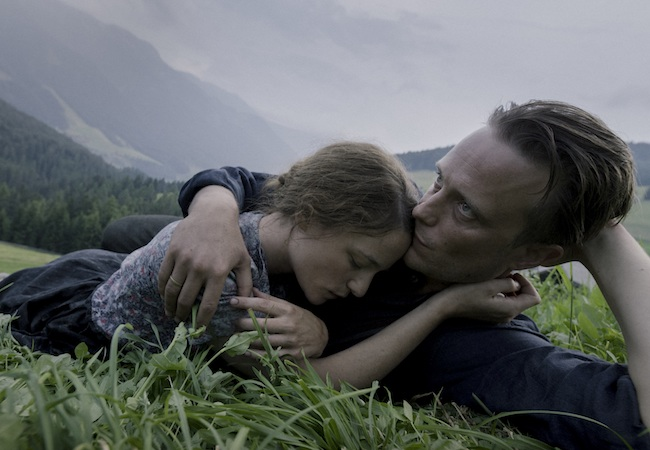 A Hidden Life: Terrence Malick Filmed His Stars While They Slept