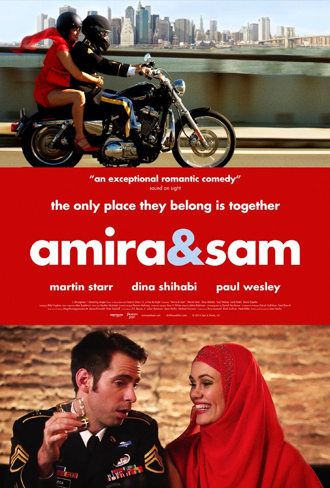 A&S One-Sheet