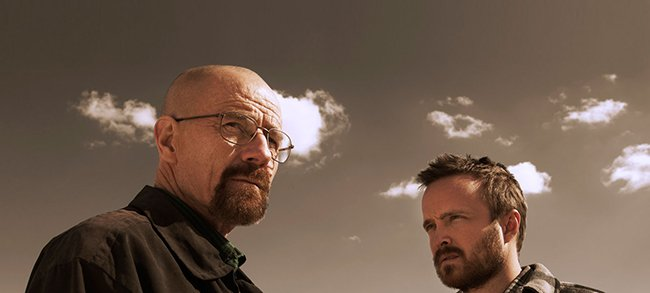 Through 5 seasons of non-stops thrills, the low-point of the Second Act can be traced to when Walter (Brian Cranston) and Jesse's (Aaron Paul) partnership ends.