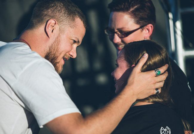 Believer: Imagine Dragons' Dan Reynolds Doc in Support of LGBTQ Youth