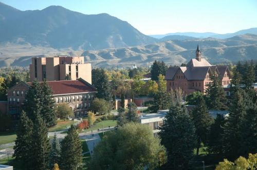 Living In Bozeman : Best Places to Live and Work as a Moviemaker in 2014, Top ...