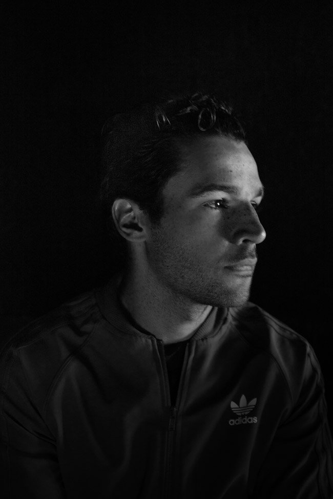 Christopher Abbott, star of Katie Says Goodbye (directed by Wayne Roberts)