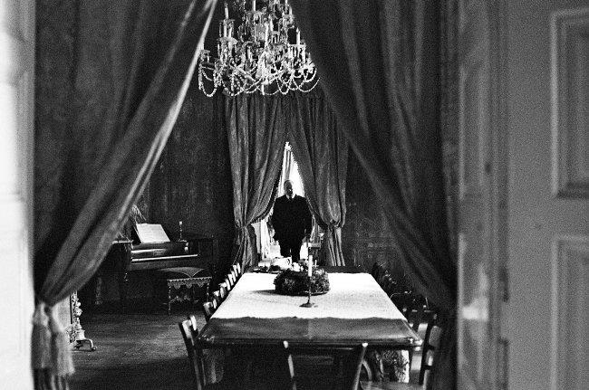 The Childhood of a Leader. Photo by Agatha A. Nitecka