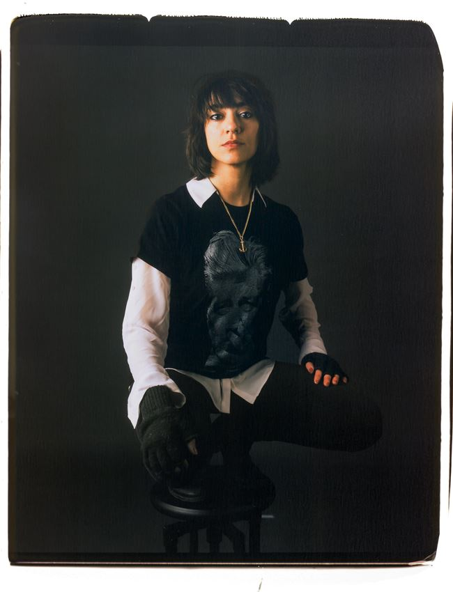 Copy of Ana Lily Amirpour