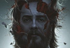 Copy of Copy of Blue Ruin Poster