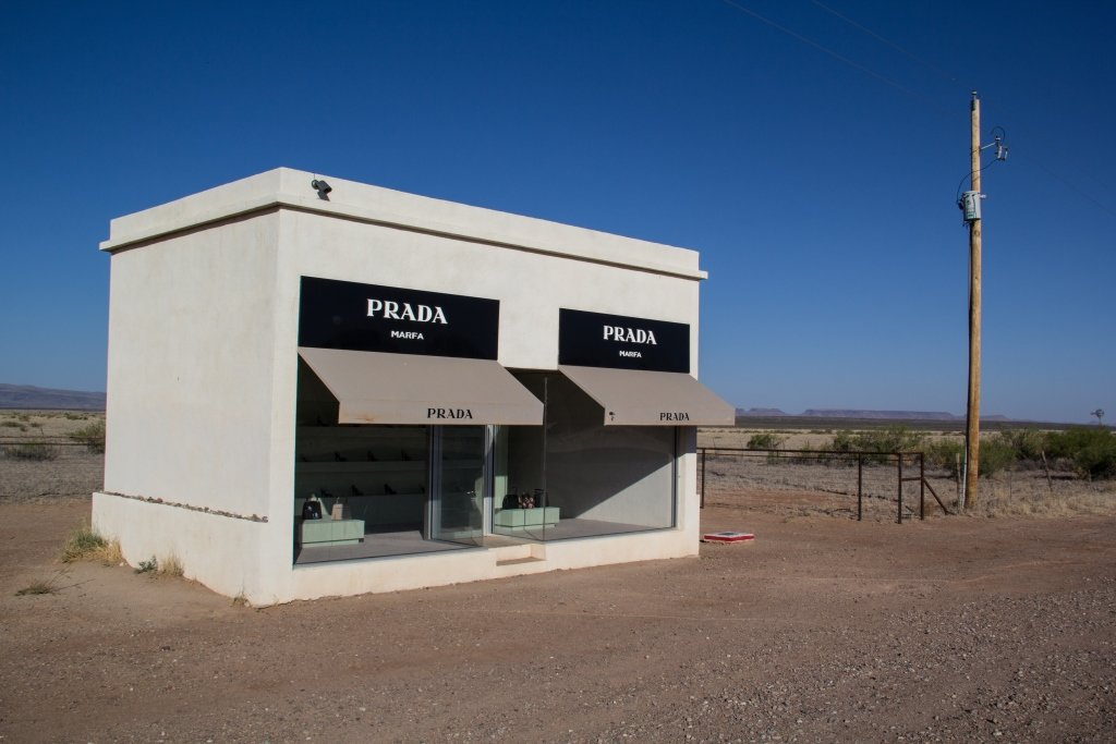 Copy of Marfa
