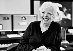 Copy of Thelma Schoonmaker 2 credit Marc Ohrem Leclef Photo Inc