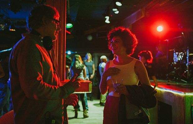 Duck Test: How Miguel Arteta and Alia Shawkat Made Their Taut