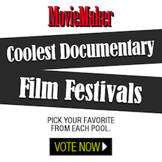 Coolest Documentary Festivals