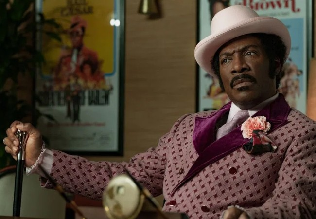 Dolemite Is My Name Has 7 Essential Rules for Moviemakers