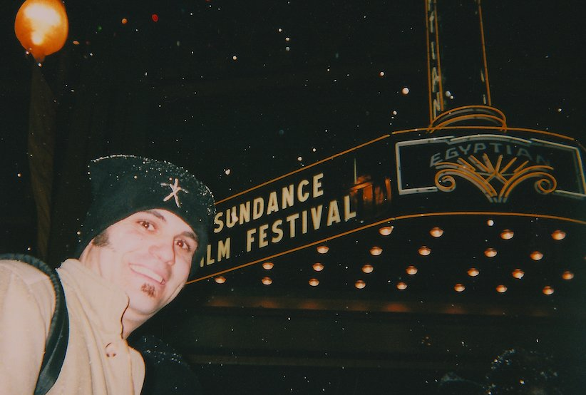 ed-in-front-of-the-egyptian-theater