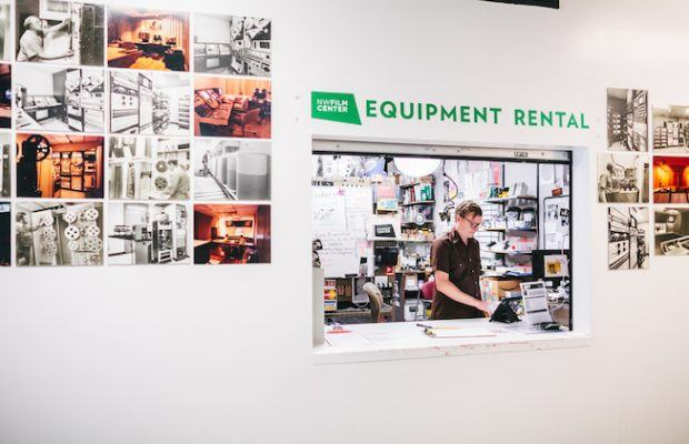 Alternative Gear Sources: Look Beyond the Rental House For Budget