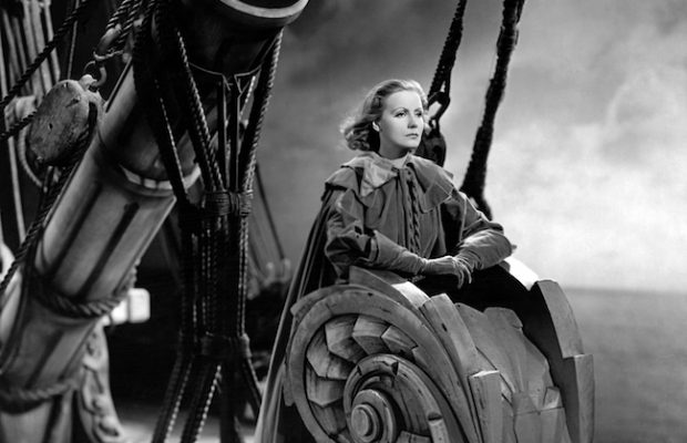 Image result for queen christina greta garbo