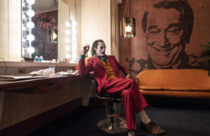 Joker Production Designer Mark Friedberg: I Almost Passed on the Film, But Found My Gotham